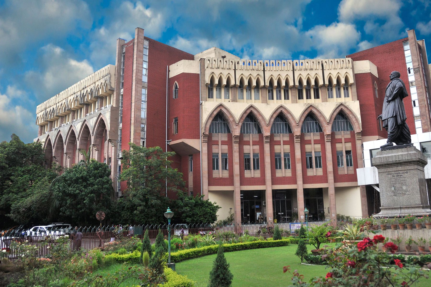 Calcutta High Court Centinary Building